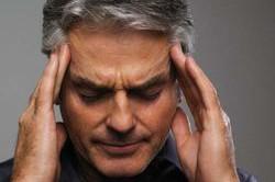 Раздражительность и утомляемость при гормональном сбое у мужчины