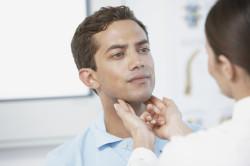 Эндокринные нарушения у мужчин