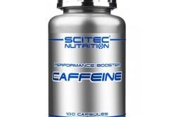 Стимулятор на основе кофеина