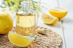 Тоник с лимоном для кожи