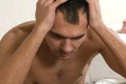 Психологические проблемы у мужчины