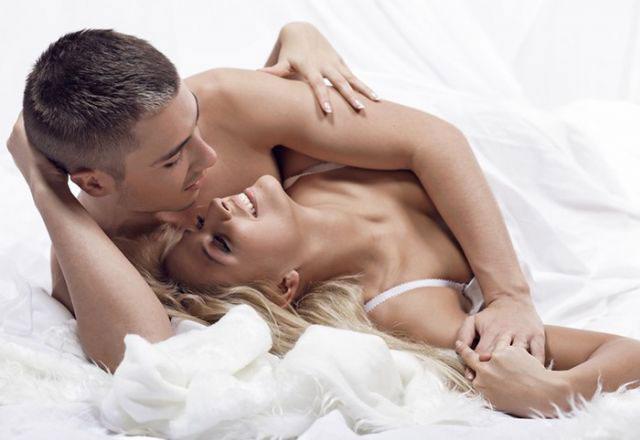 Способ увеличения продолжительности секса