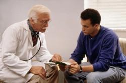 Консультация врача при парафимозе