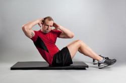 Упражнения для укрепления косых мышц живота