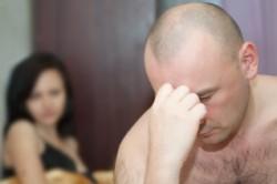 Проблемы в сексуальной жизни пары