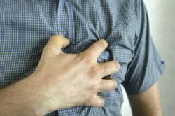 Сердечно-сосудистая патология у мужчин