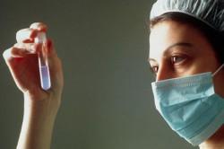 Лабораторное исследование семени (спермограмма)