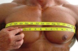 Гинекомастия при употреблении стероидов
