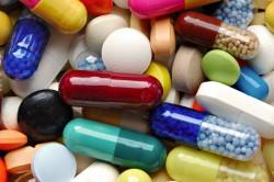 Использование медицинских препаратов