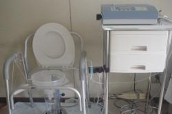 Аппарат для проведения урофлуометрии