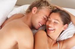 Усиление полового влечения