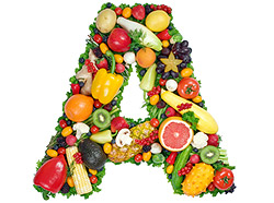 Витамин А для здоровья