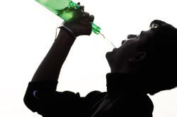 Влияние алкоголя на потенцию