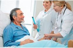 Послеоперационный период в клинике для выявления симптомов осложнений