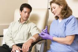 Химиотерапия при раке простаты