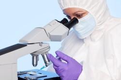 Исследование спермы