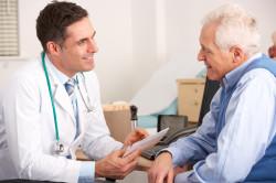 Обращение к лечащему специалисту