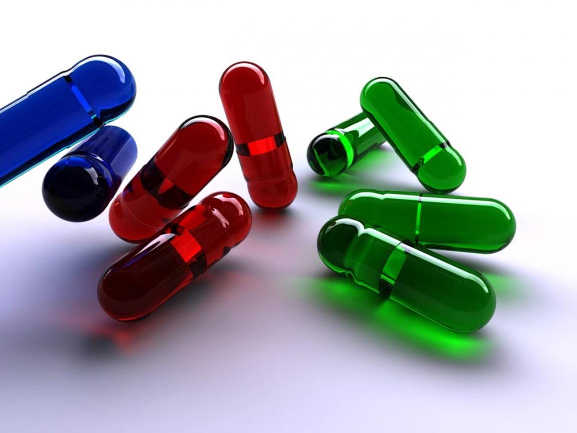 Препараты для повышения потенции
