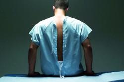 Госпитализация при раке простаты