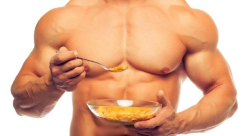Правильное питание для сжигания жира