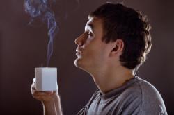 Сжигание жира кофеином