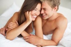 Улучшенная половая жизнь после долговременного приема