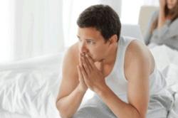 Заболевание половой системы у мужчин
