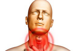 Жжение в горле при передозировке цинктералом