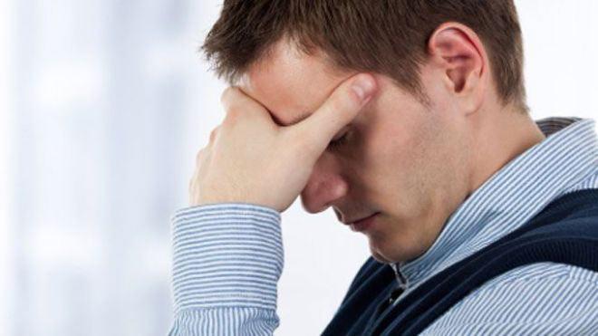 Проблема эректильной дисфункции