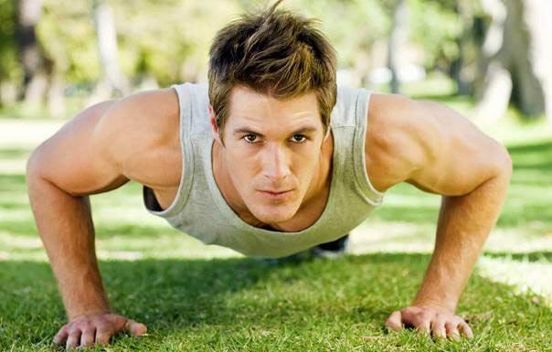 Комплексы славянской гимнастики для мужчин