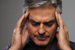 Побочные явления при приеме Тамсулозина -головные боли