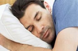 Влияние гормона на крепкий сон