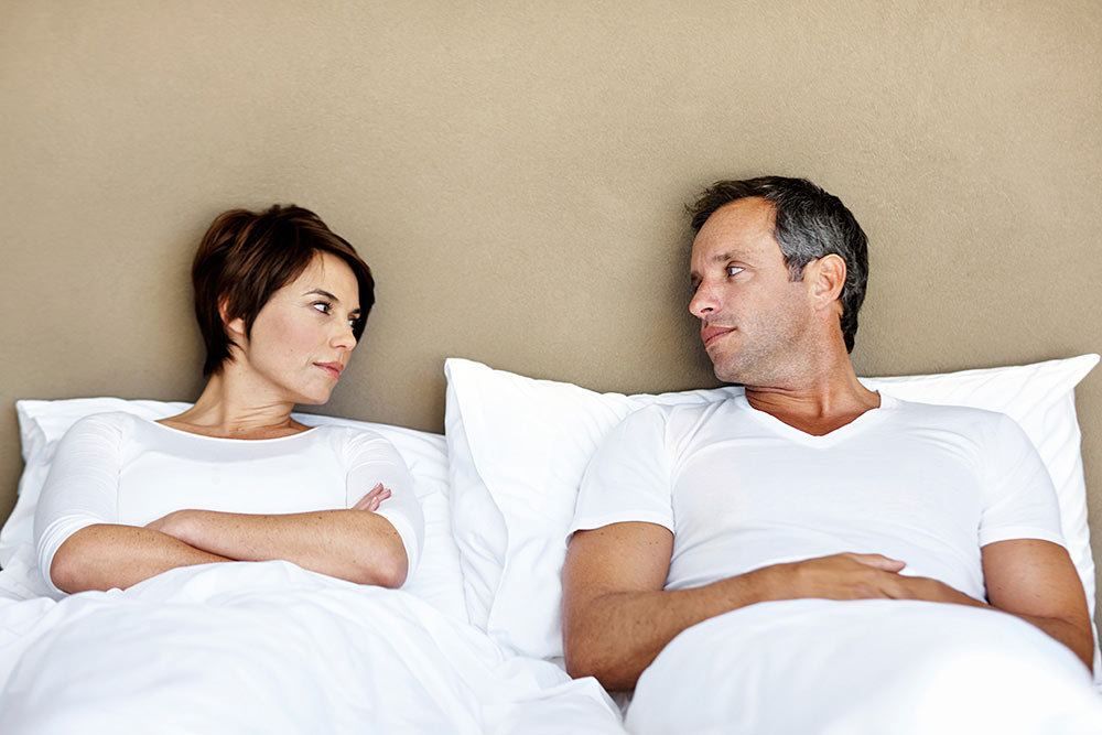 Выделения у парня перед сексом