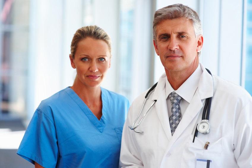Постоянное наблюдение, лечение и поддержка на этапе терапии
