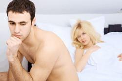 Эректильная дисфункция при хроническом сперматоцистите