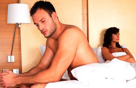 Мужские заболевания половой системы