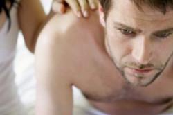 Заболевание мочеполовой системы