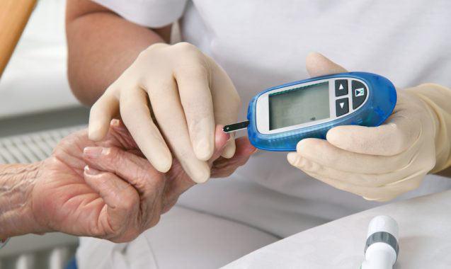 уровень глюкозы после еды у здорового человека