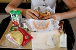 Неправильное питание при беременности