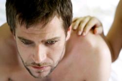 Воспалительные процессы у мужчин