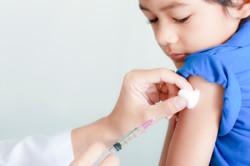 Вакцинация против паротита