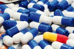 Альфа-адреноблокаторы для лечения простатита