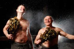 Зуд головки после посещения бани