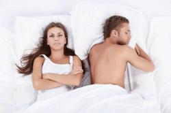 """Снижение полового влечения как побочный эффект препарата """"Со пальметто"""""""