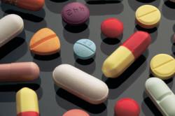 Повышение уровня прогестерона вследствии приема некоторых препаратов