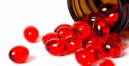 Витамин Е для мужчин