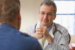 Консультация у врача-андролога