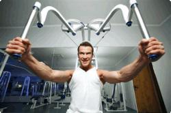какие упражнения убирают жир с рук