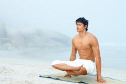 Йога для поддержания формы