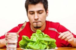 Диета с уменьшением углеводосодержащей пищи